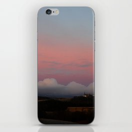 The wiew iPhone Skin