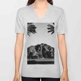 Indian Wells Unisex V-Neck