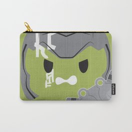 Gladiator Hulk Block Carry-All Pouch