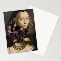 WIBIS Stationery Cards