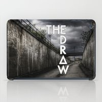 bastille iPad Cases featuring Bastille - The Draw #2 by Thafrayer