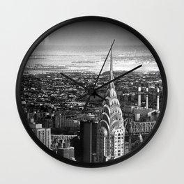 New York's in love... Wall Clock