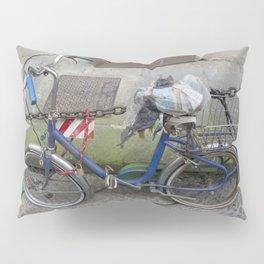 Treasured Ride Pillow Sham