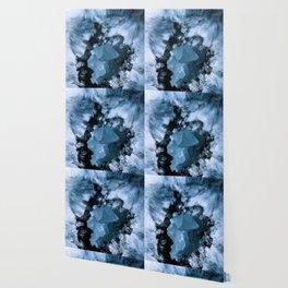 Crystal Blue Fantasy Wallpaper