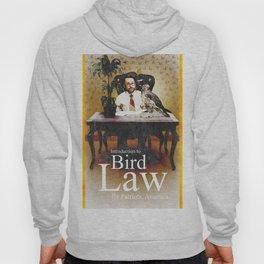 Bird Law Hoody