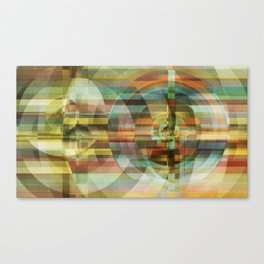 echo of better days Canvas Print
