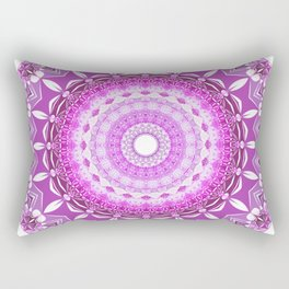 Indian Mandala Rectangular Pillow