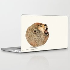 Unravel Me Laptop & iPad Skin