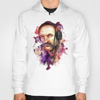 springsteen Hoodies featuring Cossack Ivan Sirko listen music by Sitchko Igor