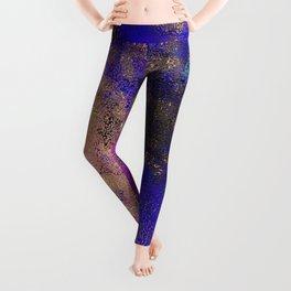 Mermaid Nights Leggings