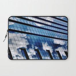 Cloud Vanity Laptop Sleeve