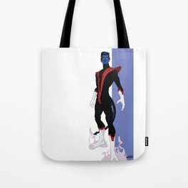 Nightcrawler Tote Bag