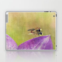 Dance of the Hoverfly Laptop & iPad Skin
