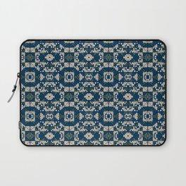 Chacana Azul Ultramar Laptop Sleeve