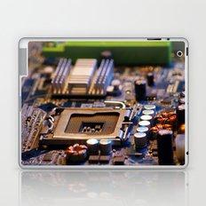 transistorville Laptop & iPad Skin