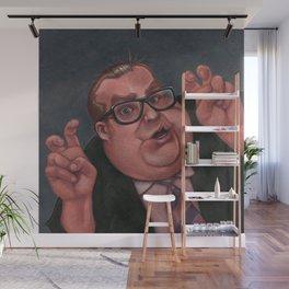 Chris Farley as Bennett Brauer Wall Mural