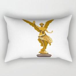 Tequila Angel Rectangular Pillow