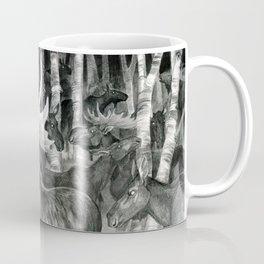 Ghost of Minong Coffee Mug