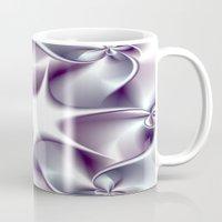 tiffany Mugs featuring Tiffany by Imagevixen