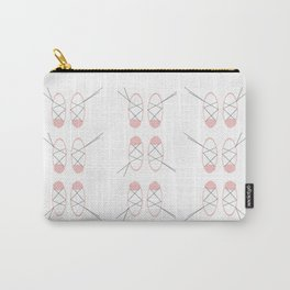 bbnyc ballet slippers Carry-All Pouch