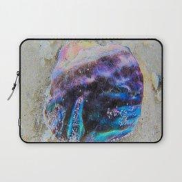 Aura Shell Laptop Sleeve
