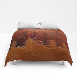 Degradation Comforters