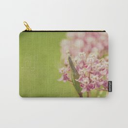 Joy in the Little Things Carry-All Pouch