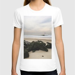 Jersey Shore Sunrise T-shirt
