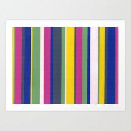 The Beauty of Tolerance 3 Art Print