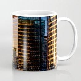 South Boston sky Coffee Mug