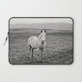 Appaloosa Horse | Western Art Laptop Sleeve