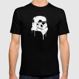 Stencil Trooper - Star Wars T-shirt