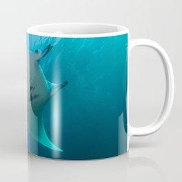 Manta ray Coffee Mug