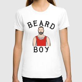 Beard Boy: Laurent T-shirt