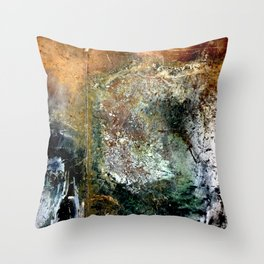 UAPCR Throw Pillow