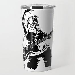 AniMusic (LIONESS) Travel Mug