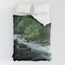 Wahclella II Comforters