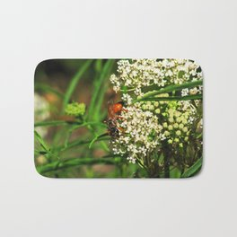 Wasp 1795 Bath Mat