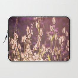 Dancing in the sunset Laptop Sleeve