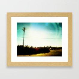 Ephiphany Framed Art Print