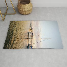 Fell's Point - Baltimore Rug