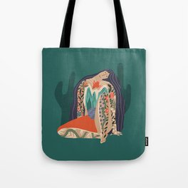 Madre Tierra Tote Bag