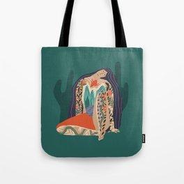 Madre Tierra Tote Bag