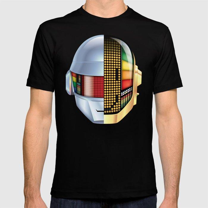 Daft Punk - Discovery T-shirt by hayesjohnson | Society6