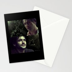 A due (II) Stationery Cards