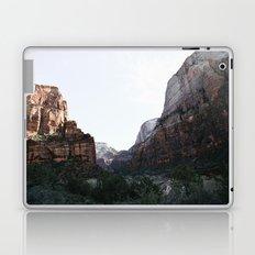 Zion National Park II Laptop & iPad Skin