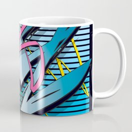 DX.005 Coffee Mug