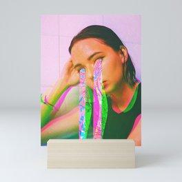 Wer Mini Art Print