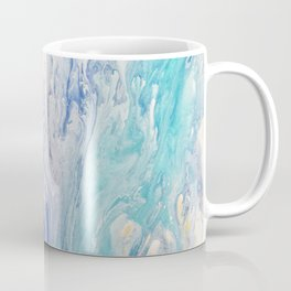Ice cap Coffee Mug