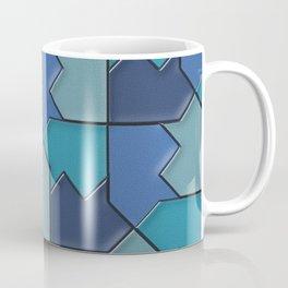 Geometrix 118 Coffee Mug